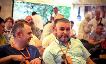 Підсумки ІІІ ВсеукраїнськогоФоруму-виставки«Міцний Крафт 2021»