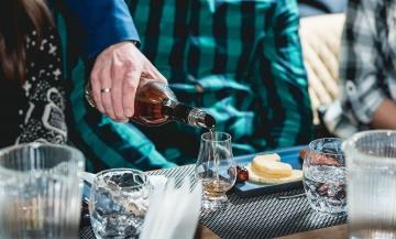 Фестиваль «Ukrainian Craft Spirits & Whiskey Fest»