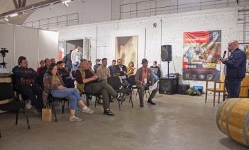 Всеукраїнський Форум-виставка «Міцний Крафт 2021»