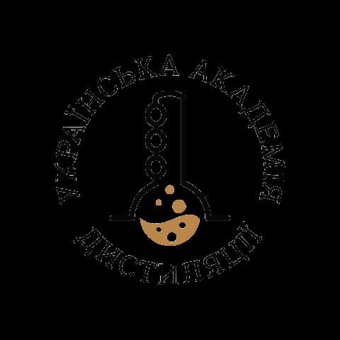Українська Академія Дистиляції лого